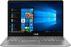 "ASUS - 2-in-1 15.6"" Touch-Screen Laptop - Intel Co"