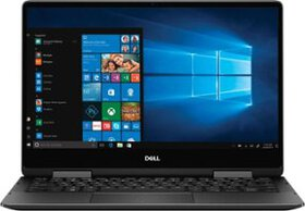 "Dell - Inspiron 2-in-1 13.3"" 4K Ultra HD Touch-Scr"