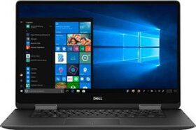 "Dell - Inspiron 2-in-1 15.6"" 4K Ultra HD Touch-Scr"