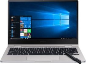 """Samsung - Notebook 9 Pro 2-in-1 13.3"""" Touch-Screen"""