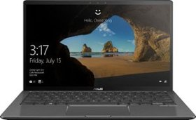 "ASUS - 2-in-1 13.3"" Touch-Screen Laptop - Intel Co"