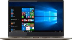 "Lenovo - Yoga 920 2-in-1 13.9"" Touch-Screen Laptop"
