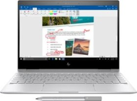 "HP - Spectre x360 2-in-1 13.3"" Touch-Screen Laptop"