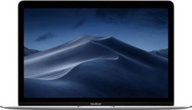 "Apple - Macbook® - 12"" Display - Intel Core M3 - 8"