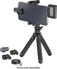 Insignia™ - Mobile Photography Kit