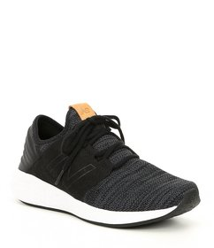 New Balance Men's Fresh Foam Cruz V2 Knit Running