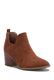 Carlos By Carlos Santana Addison Slip-On Bootie