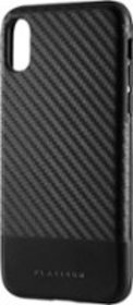 Platinum - Kevlar Case for Apple® iPhone® X and XS