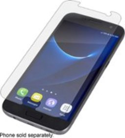 ZAGG - InvisibleShield HD Film Screen Protector fo