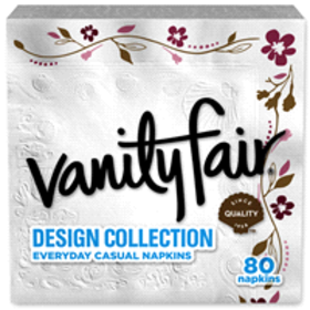 Vanity Fair® Everyday Design Collection Napkins, 8
