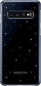 Samsung - LED Back Cover Case for Samsung Galaxy S