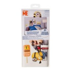 RoomMates Despicable Me 2 Wall Decals