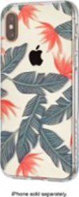 Platinum - Hardshell Case for Apple® iPhone® X and