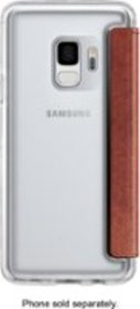 Nomad - Case for Samsung Galaxy S9 - Brown