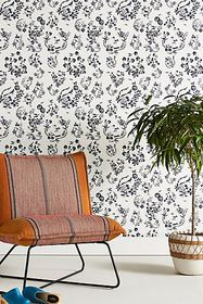 Anthropologie Anthropologie Siobhan Wallpaper