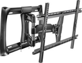 Rocketfish™ - Full-Motion TV Wall Mount for Most 4