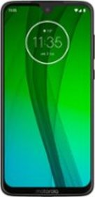 Motorola - Moto G7 with 64GB Memory Cell Phone (Un