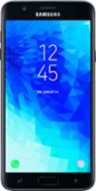 Samsung - Galaxy J7 with 32GB Memory Cell Phone (U
