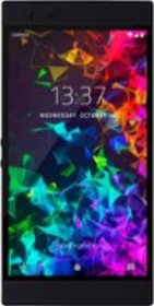 Razer - Phone 2 with 64GB Memory Cell Phone (Unloc