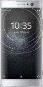 Sony - Geek Squad Certified Refurbished Xperia XA2