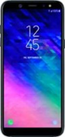 Samsung - Galaxy A6 with 32GB Memory Cell Phone (U