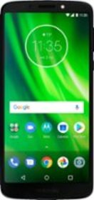 Motorola - Moto G6 Play with 32GB Memory Cell Phon