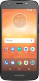 Motorola - Moto E5 Play with 16GB Memory Cell Phon