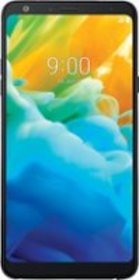 LG - Stylo 4 with 32GB Memory Cell Phone (Unlocked