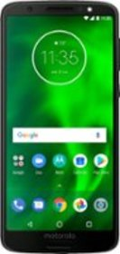 Motorola - Moto G6 with 32GB Memory Cell Phone (Un