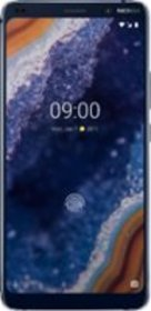 Nokia - 9 PureView with 128GB Memory Cell Phone (U