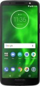 Motorola - Moto G6 with 64GB Memory Cell Phone (Un