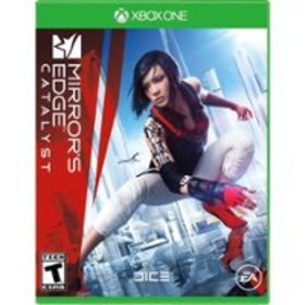 Mirror's Edge Catalyst - Xbox One on sale at Best Buy