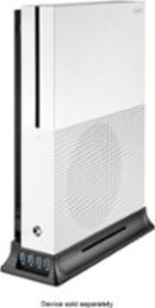 Insignia™ - Vertical USB Stand for Xbox One X and