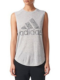 Adidas Grywinner Sleeveless Tee GREY