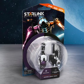 Starlink: Battle for Atlas Weapons Pack - Crusher/