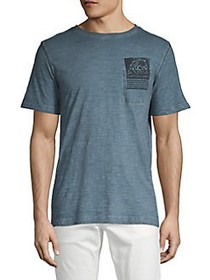 SURFSIDESUPPLY Graphic Short Sleeve Tee FLINT