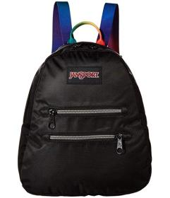 JanSport Rainbow Webbing