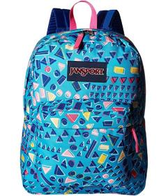 JanSport Tumbled Treasures