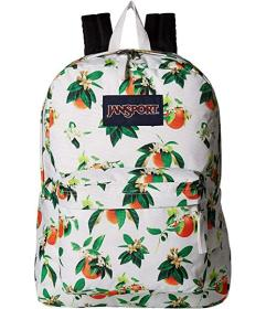 JanSport Orange Blossom