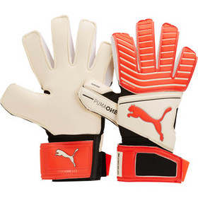 Puma ONE Grip 17.2 Soccer Goalie's Gloves