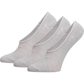 Puma Women's Liner Socks [3 Pack]