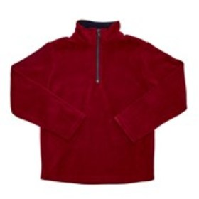 FRENCH TOAST Boys Micro Fleece Pullover (8-16)