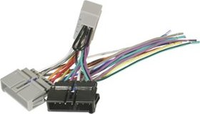 Scosche - Speaker Harness for Most 2002 or Later C