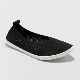 Women's Mad Love Kim Pointed Toe Knit Sneakers