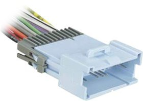 Metra - Wiring Harness for 2004-2005 Saturn Vehicl