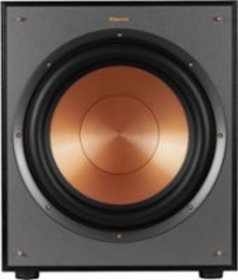 """Klipsch - Reference Series 12"""" 400W Powered Subwoo"""