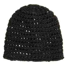 Seirus Nubby Hat (For Women) in Black
