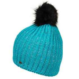 O'Neill Lilly Beanie (For Girls) in Teal Blue - Cl