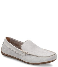 Born Men's Allan Suede Loafer