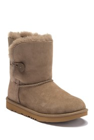 UGG Bailey Button II Genuine Shearling Lined Boot
